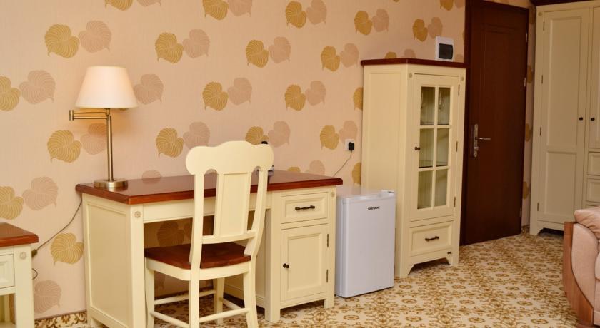 Pogostite.ru - ПРОВАНС | Горячий Ключ | WI Fi | парковка #63