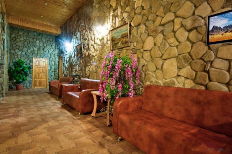 Pogostite.ru - СТАРЫЙ ЗАМОК (Отель и Красивый ресторан) #3