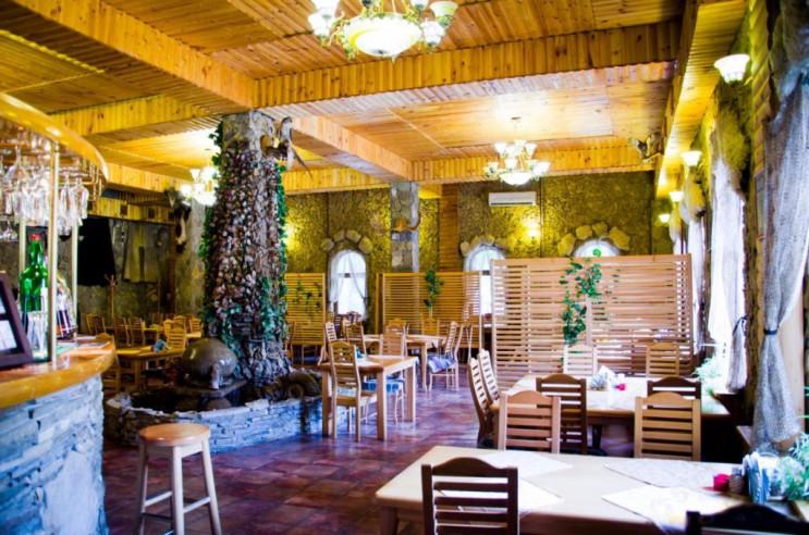 Pogostite.ru - СТАРЫЙ ЗАМОК (Отель и Красивый ресторан) #4
