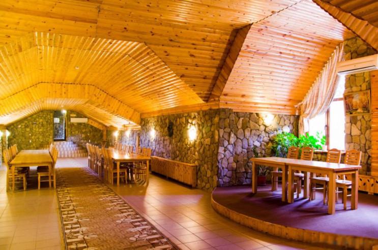 Pogostite.ru - СТАРЫЙ ЗАМОК (Отель и Красивый ресторан) #13