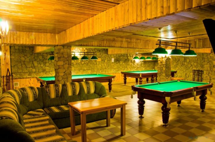 Pogostite.ru - СТАРЫЙ ЗАМОК (Отель и Красивый ресторан) #20