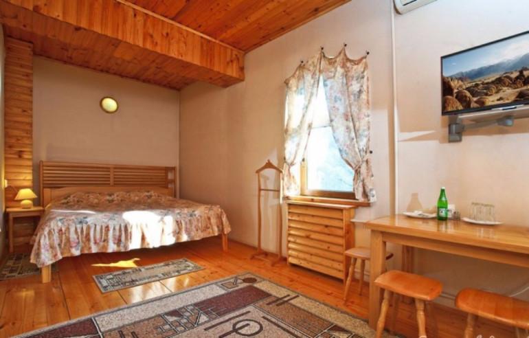 Pogostite.ru - СТАРЫЙ ЗАМОК (Отель и Красивый ресторан) #6