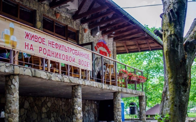 Pogostite.ru - СТАРЫЙ ЗАМОК (Отель и Красивый ресторан) #15