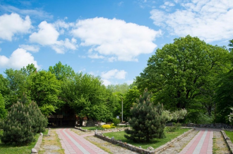Pogostite.ru - СТАРЫЙ ЗАМОК | Горячий Ключ | Краснодарский край #26