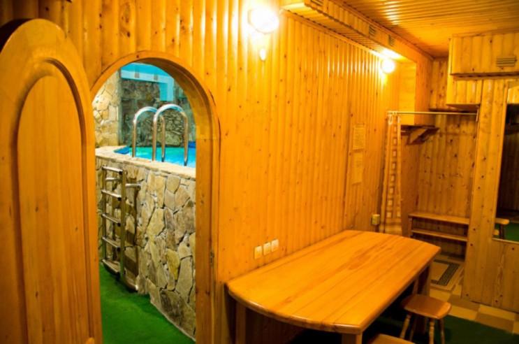 Pogostite.ru - СТАРЫЙ ЗАМОК (Отель и Красивый ресторан) #23