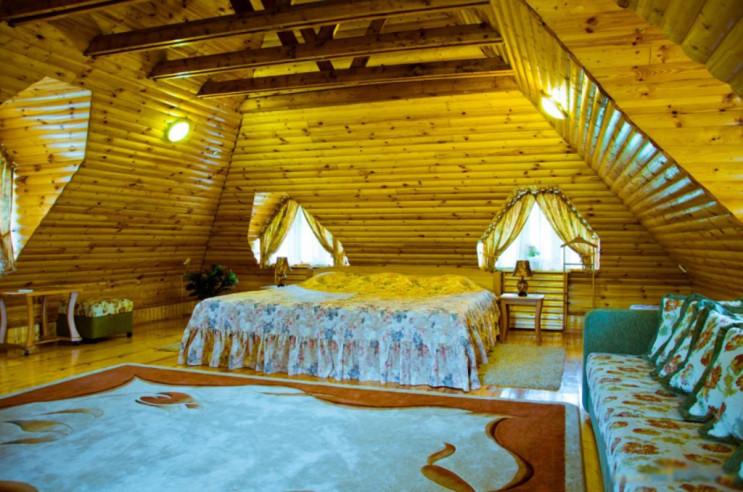 Pogostite.ru - СТАРЫЙ ЗАМОК (Отель и Красивый ресторан) #11