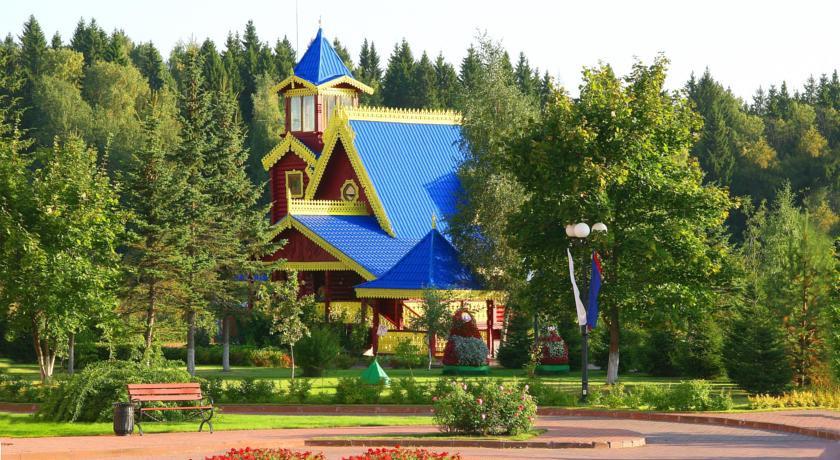 Pogostite.ru - СОЮЗ ГАЗПРОМ ПАНСИОНАТ | Истринский район, п/о Кострово | Всё включено #38