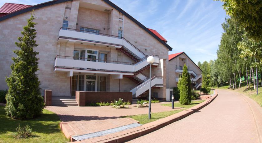 Pogostite.ru - СОЮЗ ГАЗПРОМ ПАНСИОНАТ | Истринский район, п/о Кострово | Всё включено #1