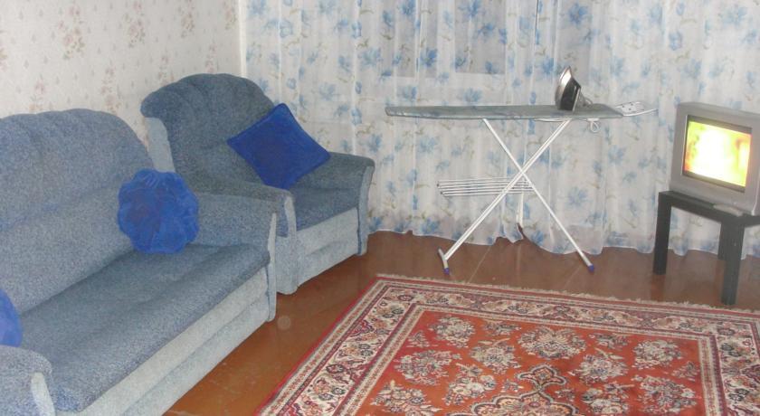 Pogostite.ru - На проспекте Строителей | Нижний Тагил | Возле ж/д вокзала | WiFi и парковка #7