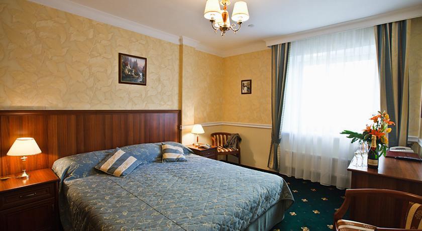 Pogostite.ru - LECCO АРТ-ОТЕЛЬ | г. Мытищи | Оздоровительный центр | Салон красоты #14