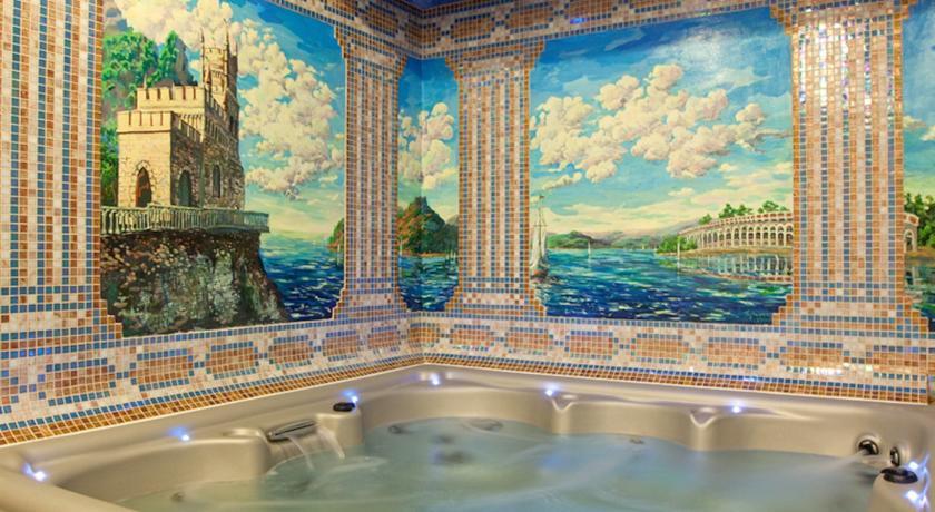 Pogostite.ru - LECCO АРТ-ОТЕЛЬ | г. Мытищи | Оздоровительный центр | Салон красоты #32