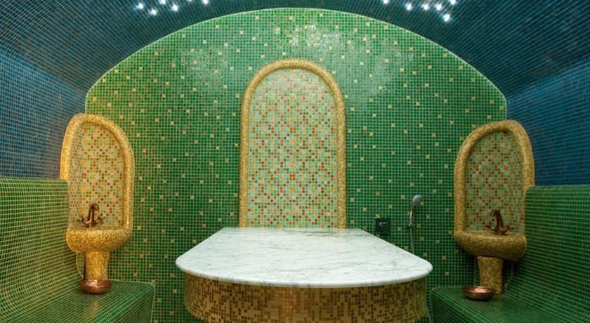 Pogostite.ru - LECCO АРТ-ОТЕЛЬ | г. Мытищи | Оздоровительный центр | Салон красоты #33