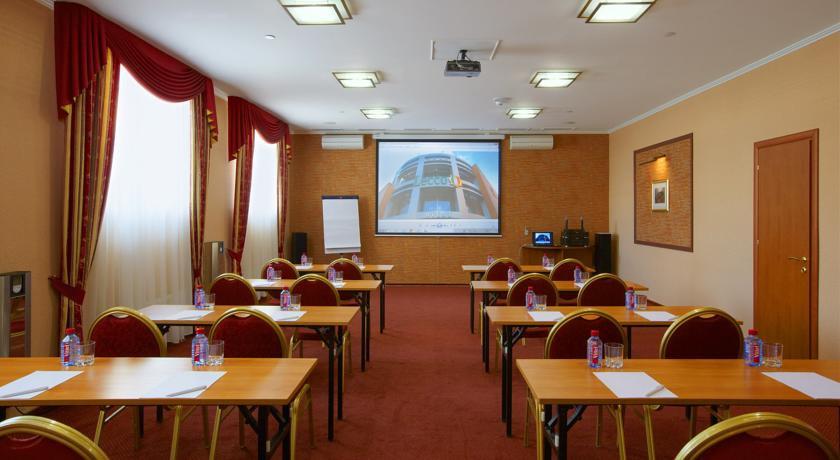Pogostite.ru - LECCO АРТ-ОТЕЛЬ | г. Мытищи | Оздоровительный центр | Салон красоты #25