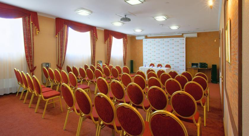 Pogostite.ru - LECCO АРТ-ОТЕЛЬ | г. Мытищи | Оздоровительный центр | Салон красоты #26