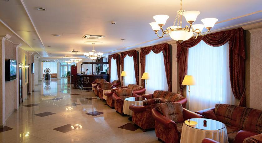 Pogostite.ru - LECCO АРТ-ОТЕЛЬ | г. Мытищи | Оздоровительный центр | Салон красоты #9