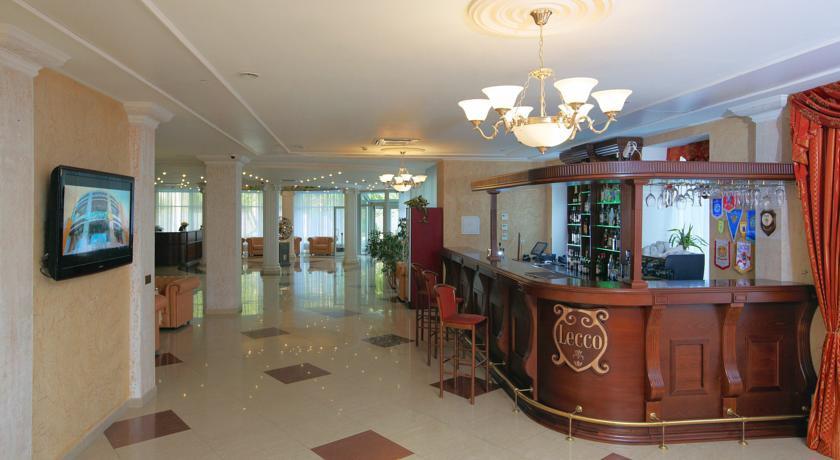 Pogostite.ru - LECCO АРТ-ОТЕЛЬ | г. Мытищи | Оздоровительный центр | Салон красоты #3