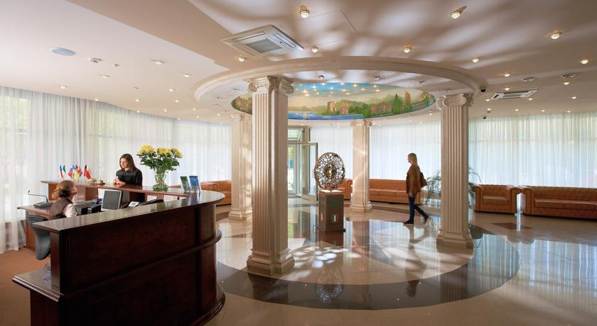 Pogostite.ru - LECCO АРТ-ОТЕЛЬ | г. Мытищи | Оздоровительный центр | Салон красоты #2