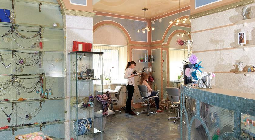 Pogostite.ru - LECCO АРТ-ОТЕЛЬ | г. Мытищи | Оздоровительный центр | Салон красоты #35