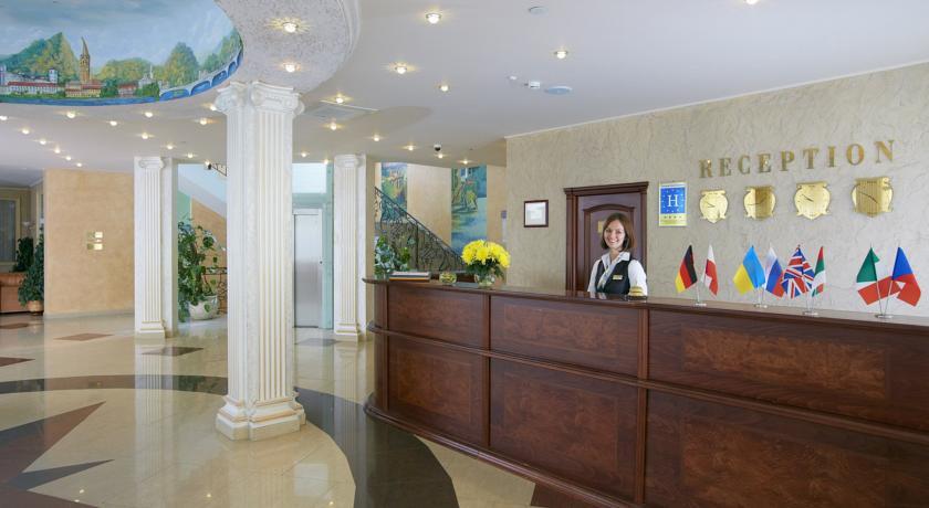 Pogostite.ru - LECCO АРТ-ОТЕЛЬ | г. Мытищи | Оздоровительный центр | Салон красоты #4