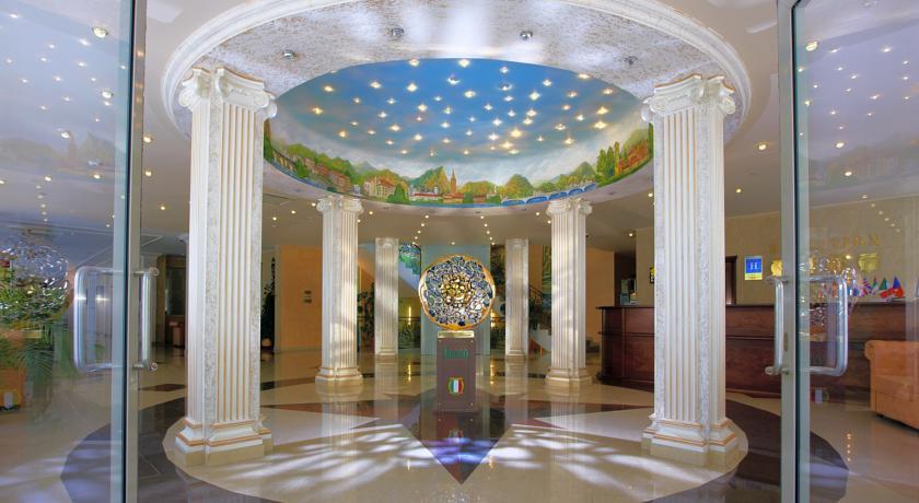 Pogostite.ru - LECCO АРТ-ОТЕЛЬ | г. Мытищи | Оздоровительный центр | Салон красоты #36