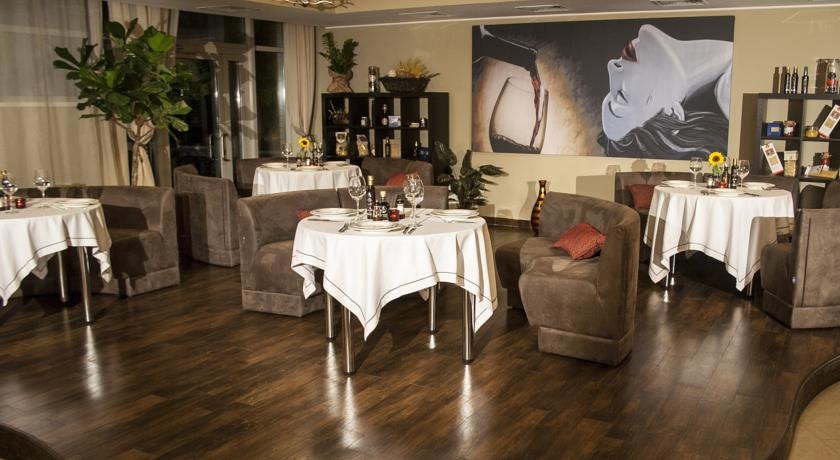 Pogostite.ru - LECCO АРТ-ОТЕЛЬ | г. Мытищи | Оздоровительный центр | Салон красоты #8