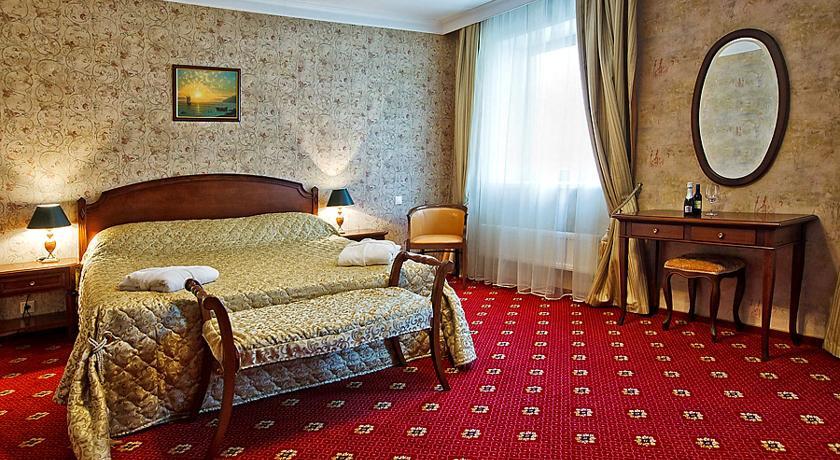 Pogostite.ru - LECCO АРТ-ОТЕЛЬ | г. Мытищи | Оздоровительный центр | Салон красоты #20