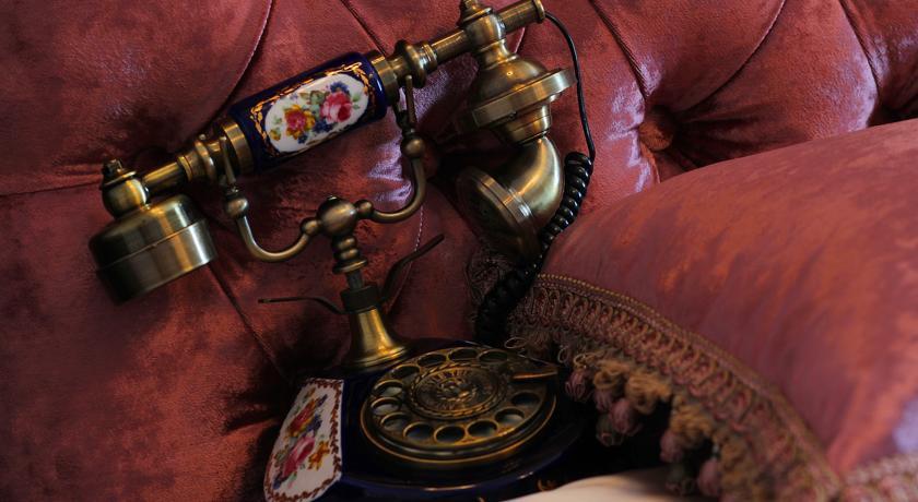 Pogostite.ru - РУССКИЙ ДВОРИК БУТИК-ОТЕЛЬ | г. Сергиев Посад | Вид на Свято-Троицкую Сергиеву Лавру #22