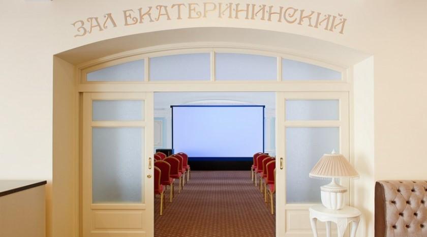 Pogostite.ru - ЦАРСКАЯ ДЕРЕВНЯ | г. Сергиев Посад | СПА-программы #27
