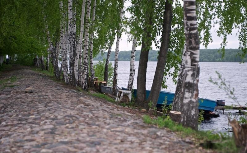Pogostite.ru - ТАТЬЯНА | горнолыжный курорт Милая гора | WI FI | кухня #9