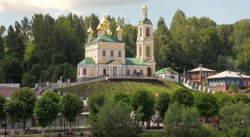 Pogostite.ru - ТАТЬЯНА | горнолыжный курорт Милая гора | WI FI | кухня #22