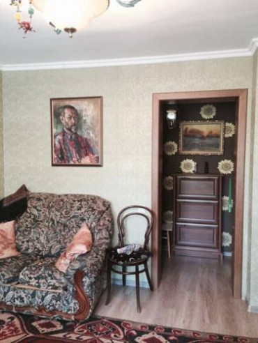 Pogostite.ru - ТАТЬЯНА | горнолыжный курорт Милая гора | WI FI | кухня #25