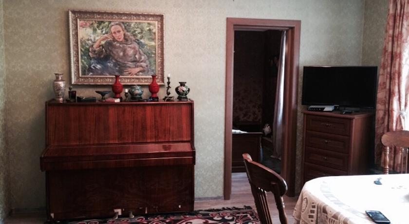 Pogostite.ru - ТАТЬЯНА | горнолыжный курорт Милая гора | WI FI | кухня #27