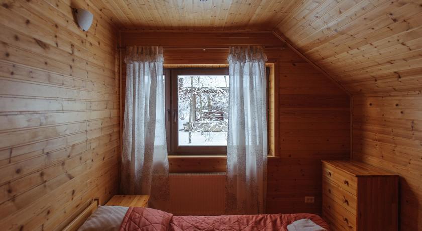 Pogostite.ru - ЗОЛОТАЯ ДОЛИНА (Ленинградская область, горнолыжный курорт Золотая долина) #28