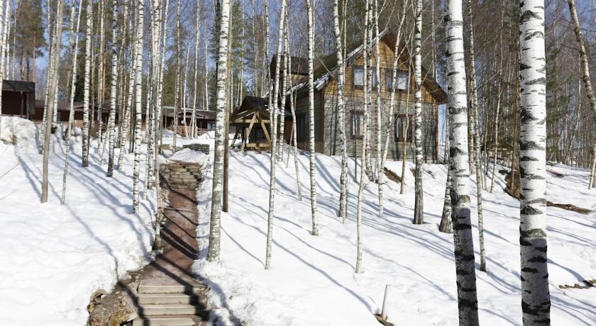 Pogostite.ru - ЗОЛОТАЯ ДОЛИНА (Ленинградская область, горнолыжный курорт Золотая долина) #6