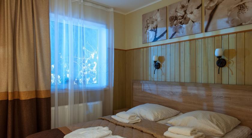 Pogostite.ru - ЗОЛОТАЯ ДОЛИНА (Ленинградская область, горнолыжный курорт Золотая долина) #44