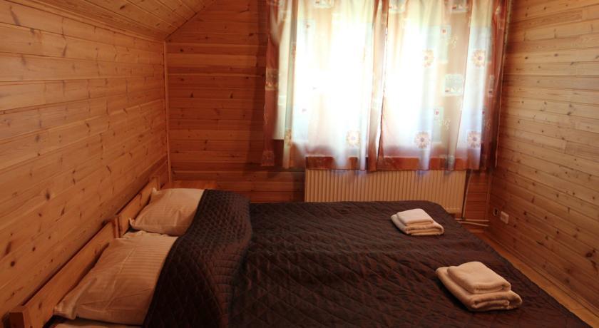 Pogostite.ru - ЗОЛОТАЯ ДОЛИНА (Ленинградская область, горнолыжный курорт Золотая долина) #47