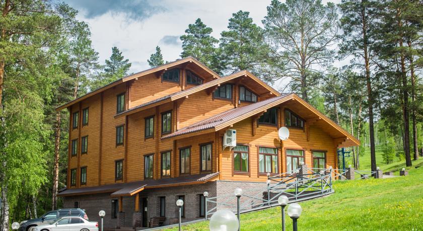 Pogostite.ru - ШАЛЕ | Новокузнецк | курорт Лесная республика | сауна | прокат лыж #2