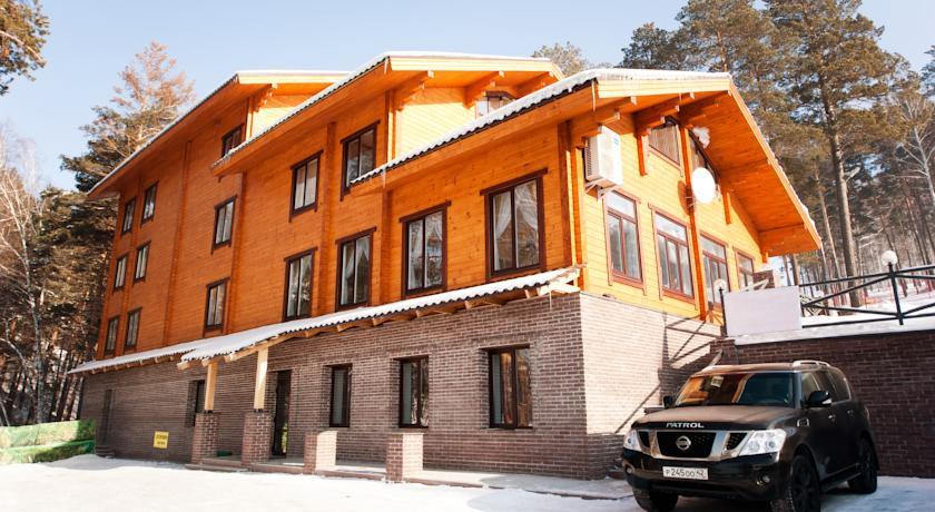 Pogostite.ru - ШАЛЕ | Новокузнецк | курорт Лесная республика | сауна | прокат лыж #3