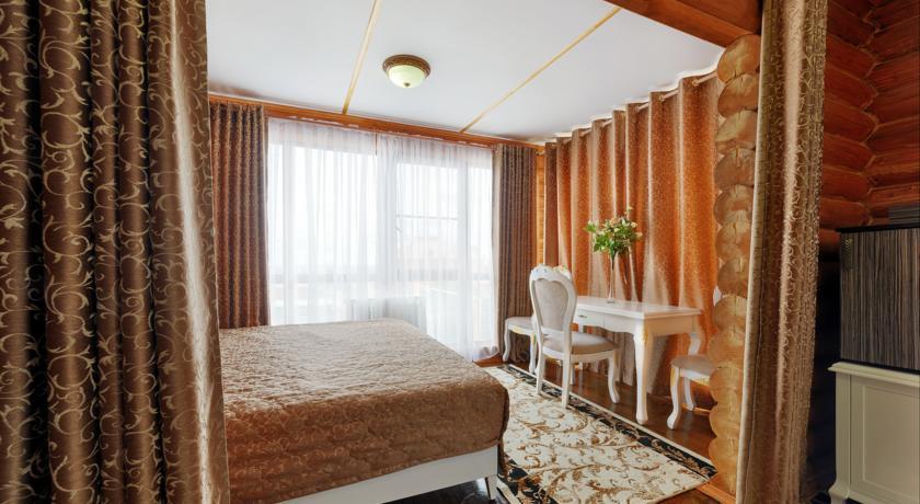 Pogostite.ru - Отель Хуторок   Волгоград   Парк Героев-Летчиков #13