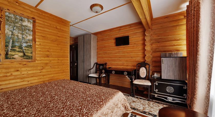 Pogostite.ru - Отель Хуторок | Волгоград | Парк Героев-Летчиков | Сауна #11