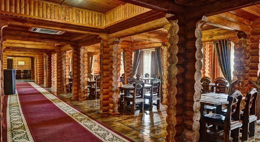 Pogostite.ru - Отель Хуторок | Волгоград | Парк Героев-Летчиков | Сауна #9
