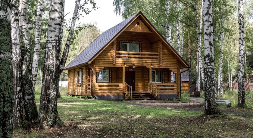 Pogostite.ru - Лукоморье | Нижний Тагил | На берегу озера | Конференц-зал #1