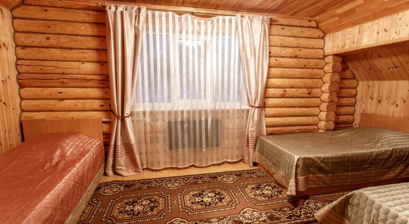 Pogostite.ru - Лукоморье | Нижний Тагил | На берегу озера | Конференц-зал #8