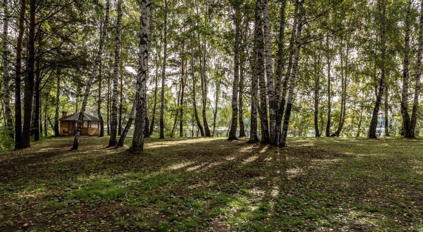 Pogostite.ru - Лукоморье | Нижний Тагил | На берегу озера | Конференц-зал #20