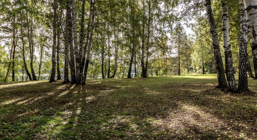 Pogostite.ru - Лукоморье | Нижний Тагил | На берегу озера | Конференц-зал #21