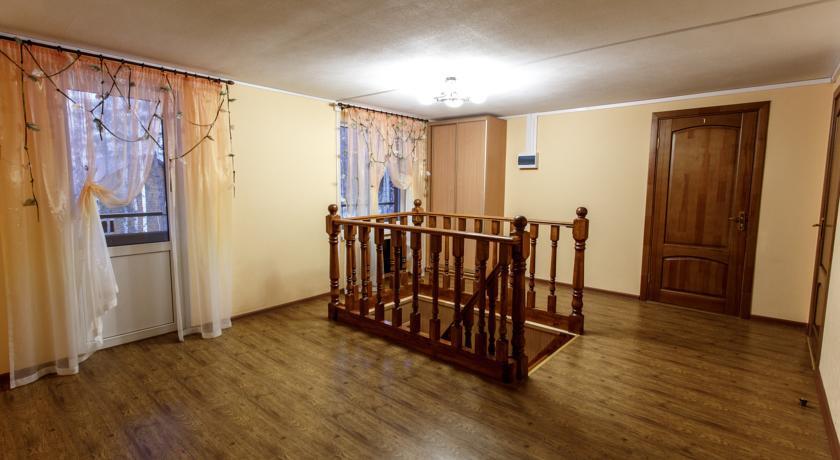 Pogostite.ru - Лукоморье | Нижний Тагил | На берегу озера | Конференц-зал #5