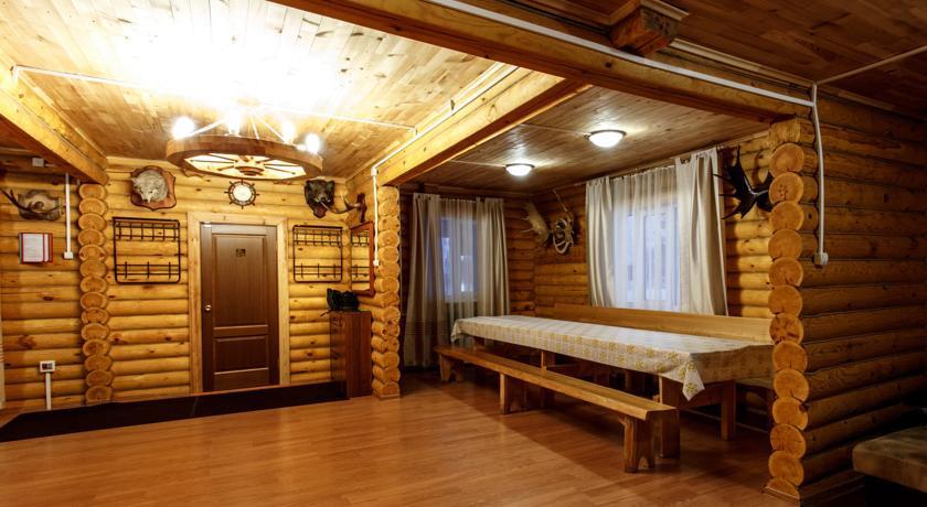 Pogostite.ru - Лукоморье | Нижний Тагил | На берегу озера | Конференц-зал #6
