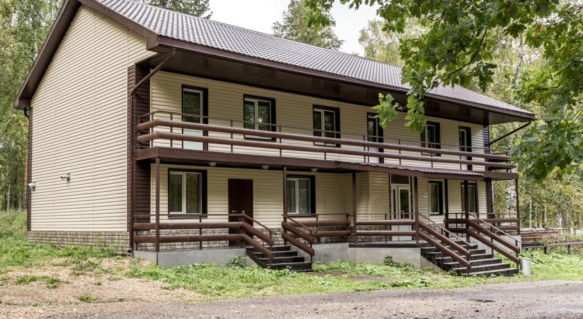 Pogostite.ru - Лукоморье | Нижний Тагил | На берегу озера | Конференц-зал #2