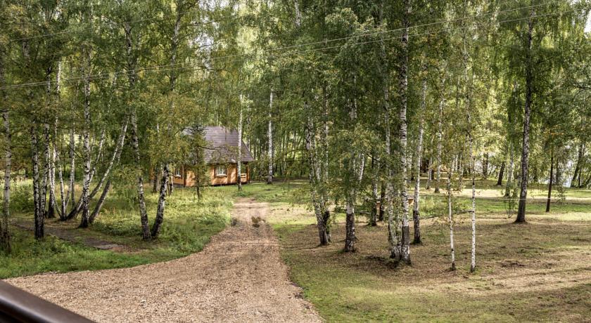 Pogostite.ru - Лукоморье | Нижний Тагил | На берегу озера | Конференц-зал #23