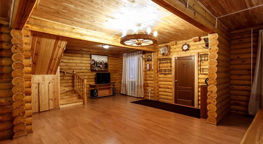 Pogostite.ru - Лукоморье | Нижний Тагил | На берегу озера | Конференц-зал #12